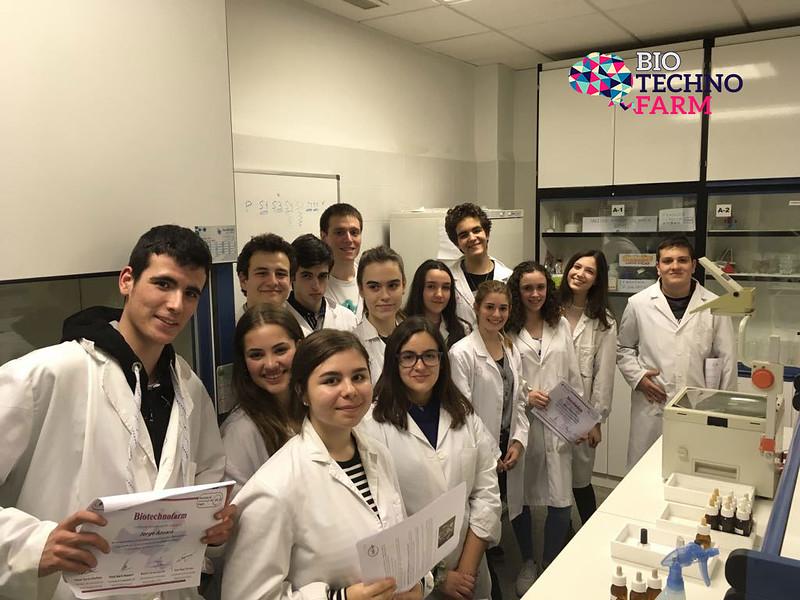 Biotechnofarm 2017/2018