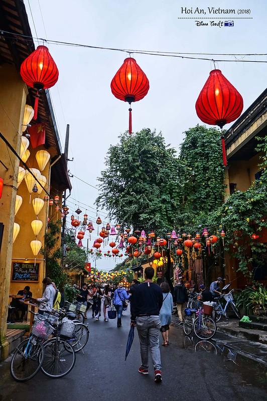 2018 Vietnam Hoi An Old Town 04