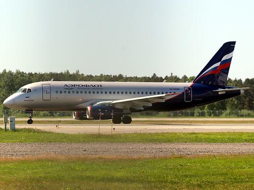 RA-89108 SSJ Riga-Skulte 21-05-18