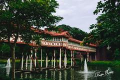 Sanam Chandra Palace , Nakorn Pathom ,Thailand