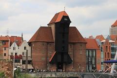 AIDAsol Ostsee 2012 - 9.Tag, Polen, Gdingen, Danzig