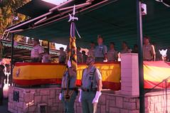 Visita del #JEME General Francisco Javier Varela Salas al Mando de Operaciones Especiales #MOE