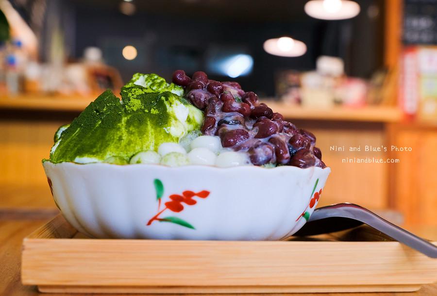 美軍豆乳冰.台中冰店11