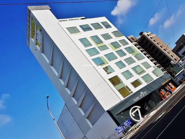Hotel 7 Feng Jia 01 - Exterior Facade