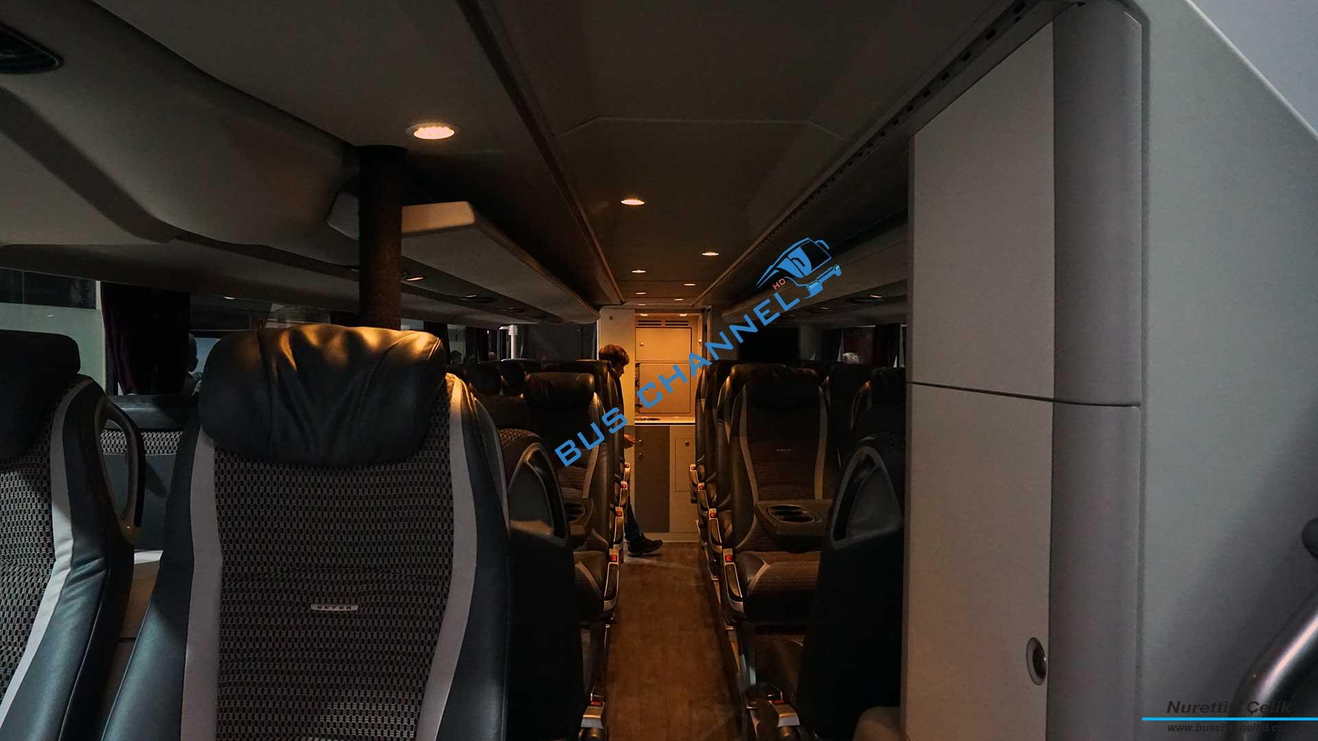 Setra 531 DT Busworld Kortrijk 2017