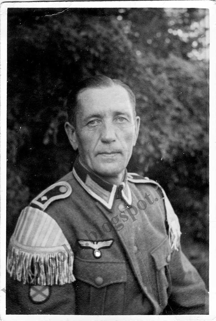 Музыкант РОА, 1944