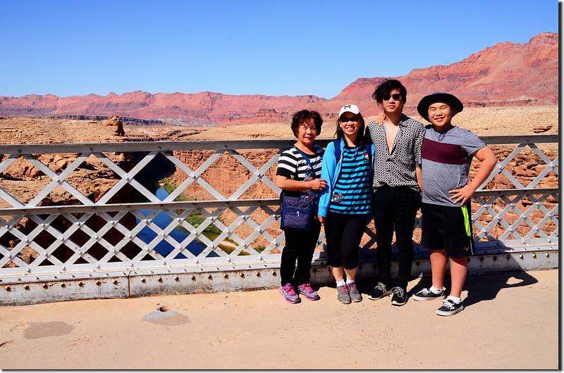 Navajo Bridge 2
