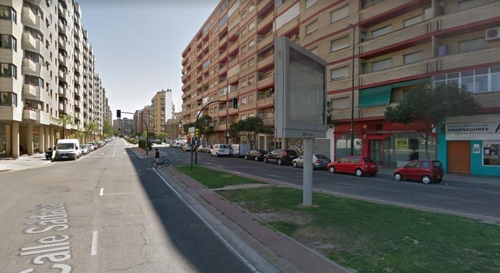 calle sadaba
