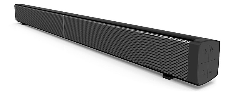 LP-09 Sound Bar Subwoof BT Speaker (9)