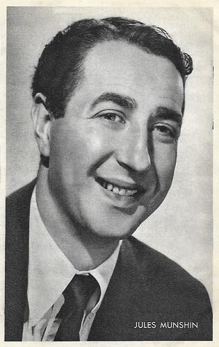 Jules Munshin in Easter Parade (1948)