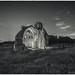 Ruines de l'ancienne église Notre-Dame-des-Oubiels