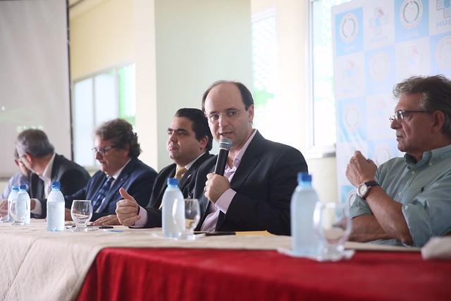 Hospital Getúlio Vargas passará a oferecer o dobro de cirurgias à população