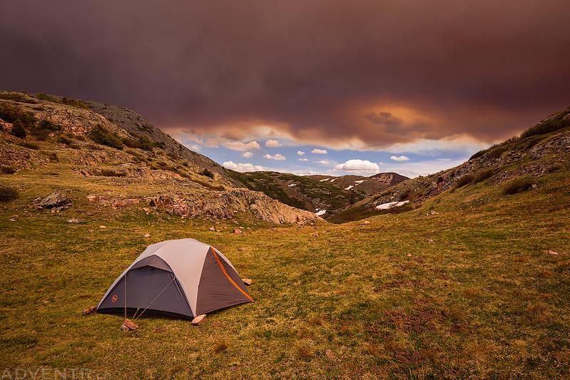 Verde Lake Camp