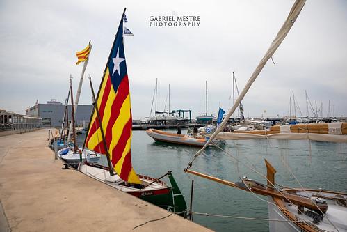IV Trobada de Vela Llatina - Calafell 2018-135