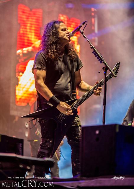 Sweden Rock 2018