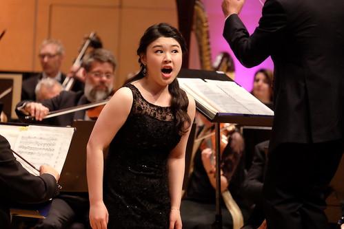 Hayoung Ra sopran