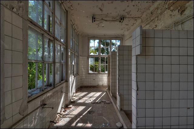 Sanatorium Sonnenstein 5