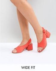 Sandales wide fit