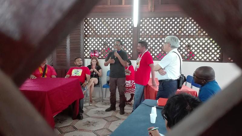 Montagnedor-Rencontre avec les autorités amérindiennes-220518