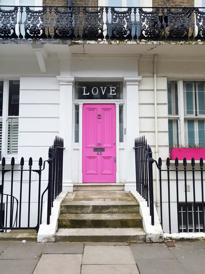 Love Door, London (01b)