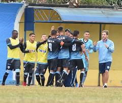 02-06-2018: Sub-19 |  Rolândia EC x Londrina