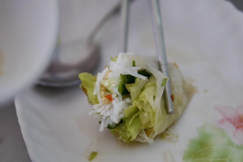 麗宴越南小吃  竹東