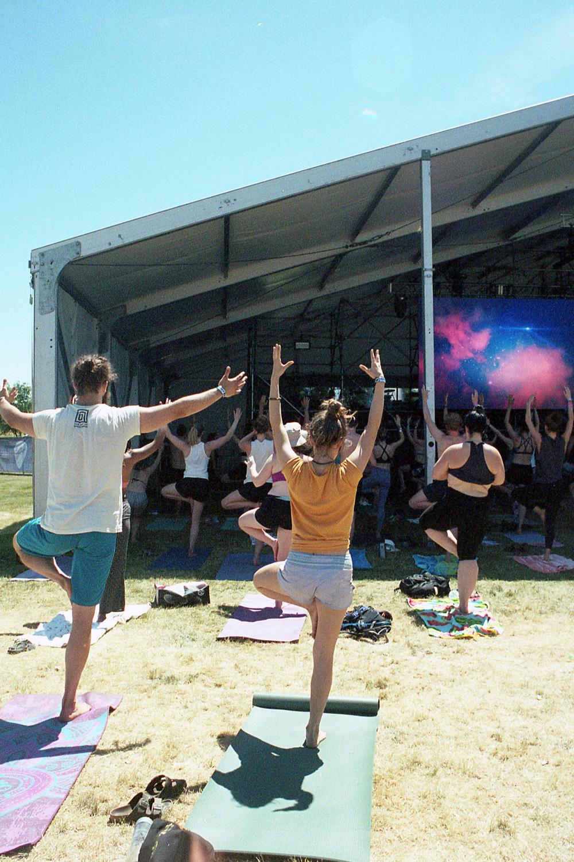 Sasquatch-Yoga