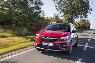 Euro 6d-TEMP-Motoren von Opel
