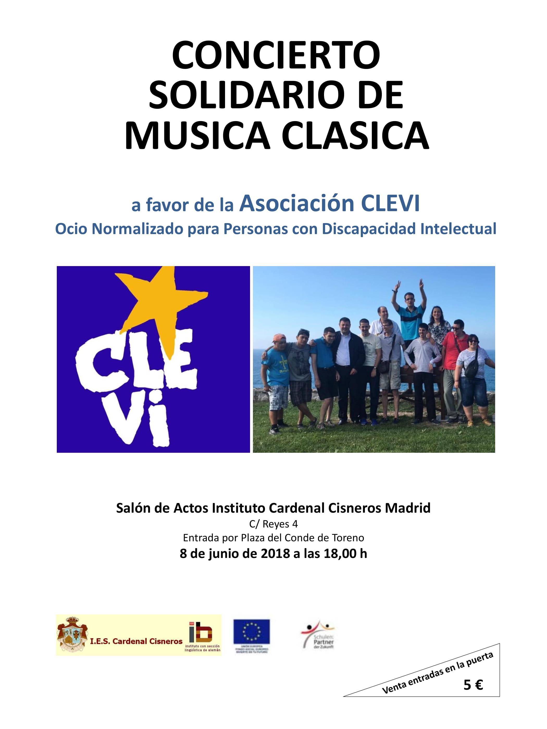 Aula Virtual Ies Cardenal Cisneros Alcala De Henares