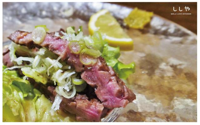 沖繩肉屋-16