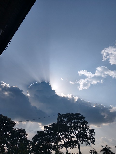 Uganda Sky