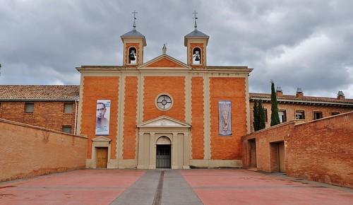 Monastere de Monteagudo, Navarre