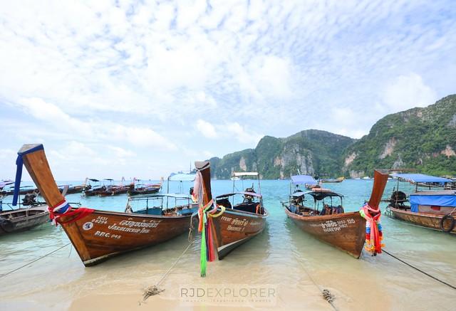 phuket krabi itinerary
