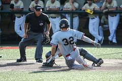 2018 MIAA Baseball Tournament-Game 7: UCM vs ESU