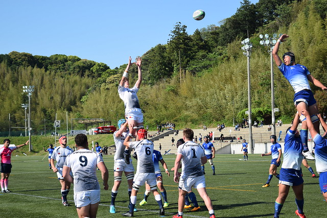 Exeter Chiefs Rugby Academy Japan Tour