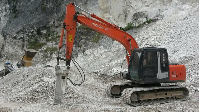 Mineria ilegal en el Huila