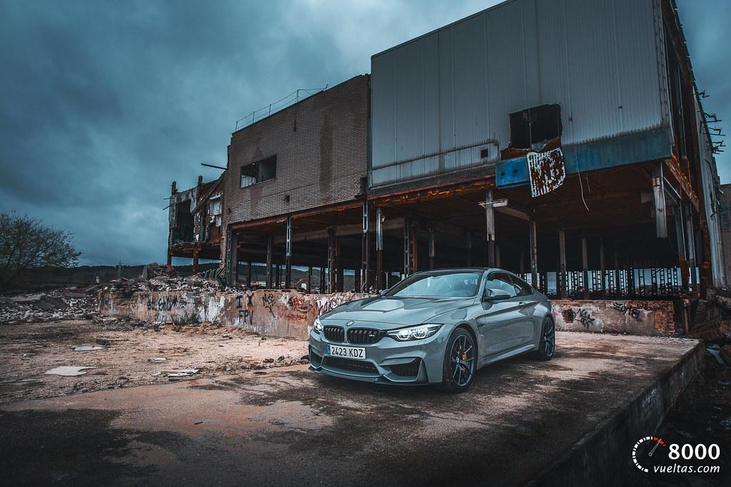 Prueba BMW M4 CS - 8000vueltas-2