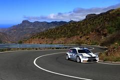 2018 FIA ERC Canarias