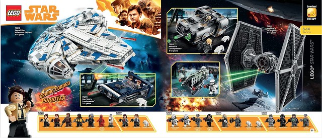 LEGO Summer 2018 Catalog 5