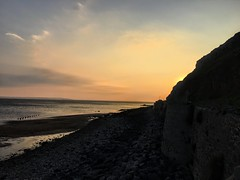 Great Orme sunset