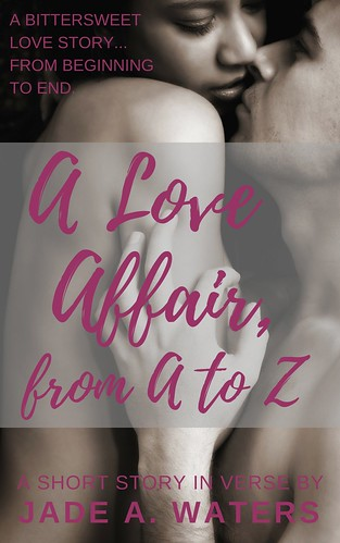 A Love Affair, From A to Z correct cover