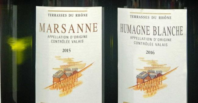 """Švýcaři a jejich """"nejlepší"""" vína světa"""