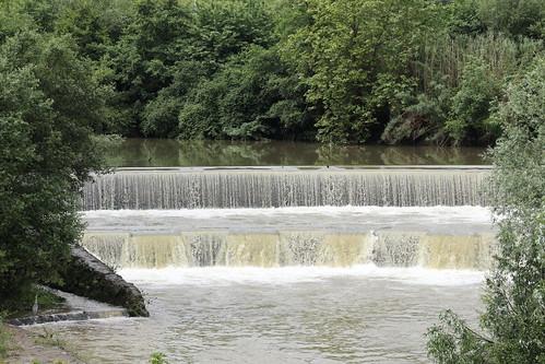 Río Ibaizabal