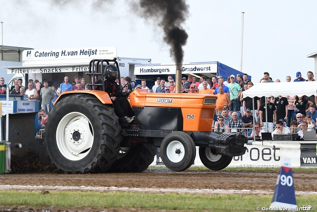 Stroe 9/6/2018 3.4T supersport farmstock