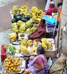 Fruits vendors