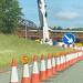 Telford getting ready for new bridge