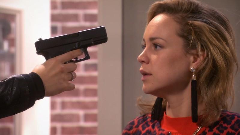 GTST Aysen Zoe pistool