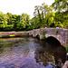 Bridge over the River Wye