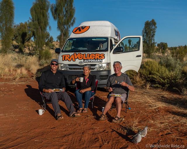 Uluru Australia-22
