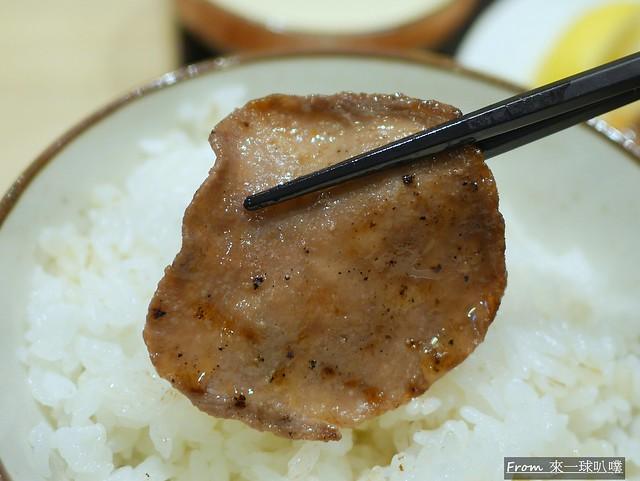 たんやHAKATA牛舌屋博多牛舌早餐26